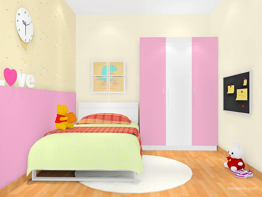 女孩的梦B17805