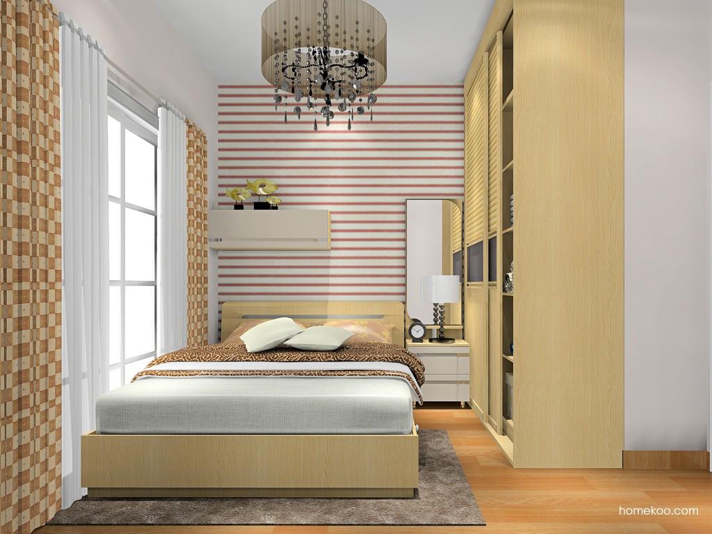 丹麦本色II卧房家具A18114