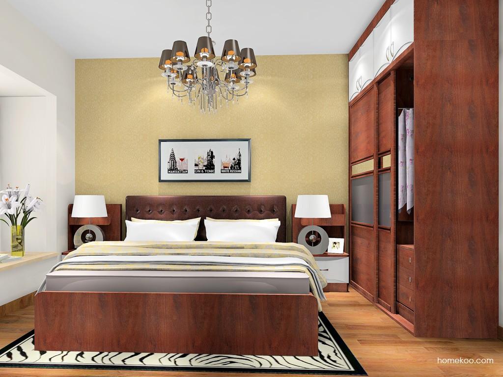 挪威月色家具A18115
