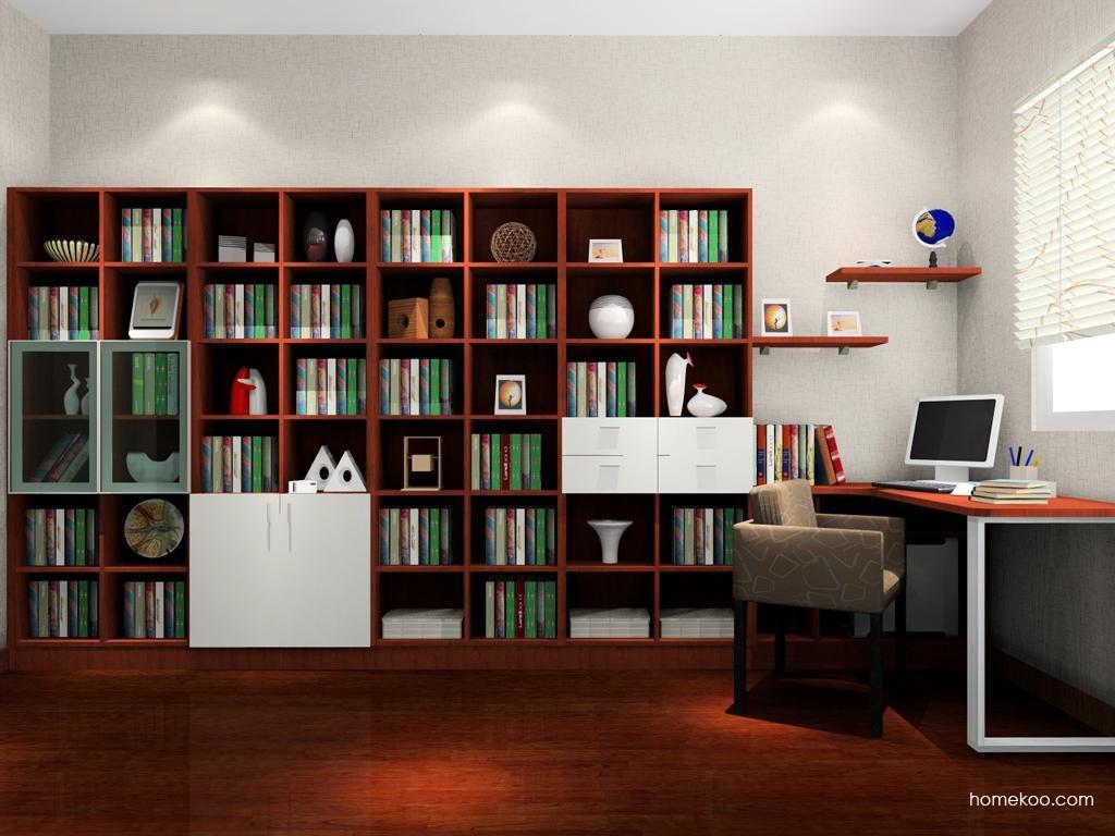 书房家具C2796