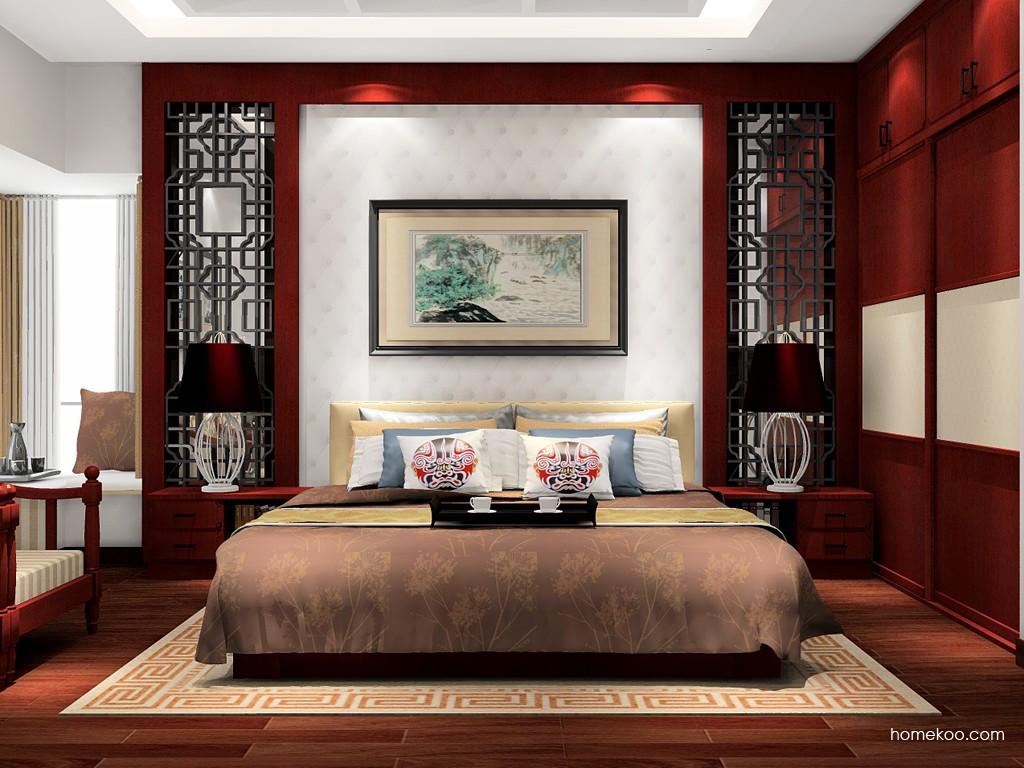 中国韵家具A18224