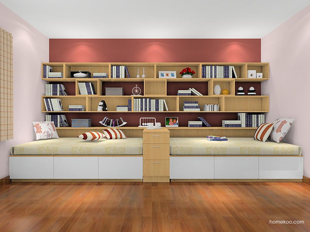 新实用主义书房家具C18535