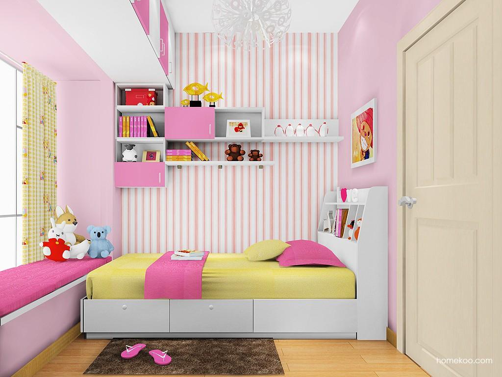 女孩的梦B17902