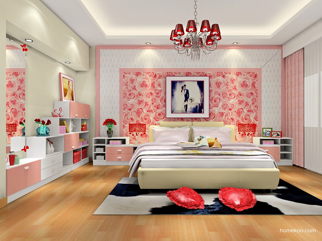 浪漫主义家具A18255