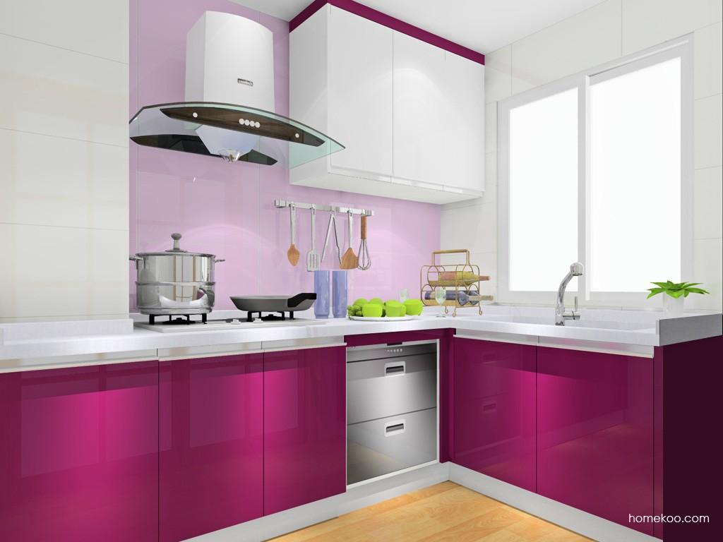 紫晶魅影橱柜F17116