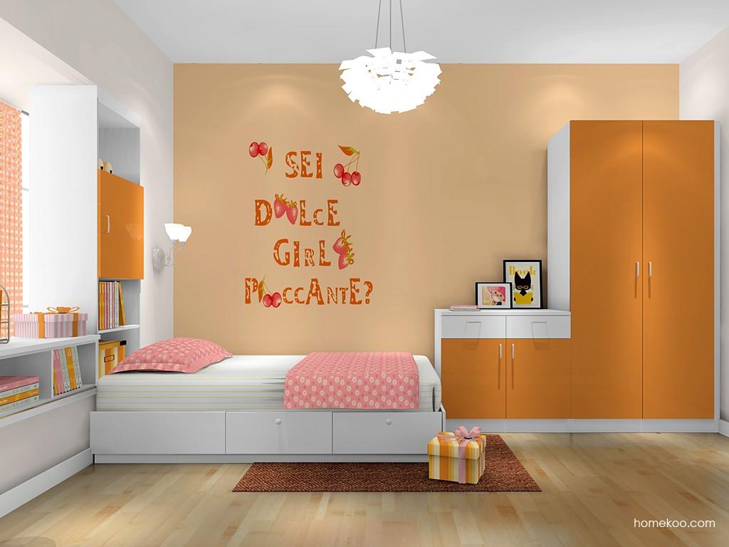 女孩的梦B17970