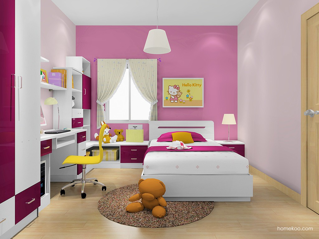 女孩的梦B17982