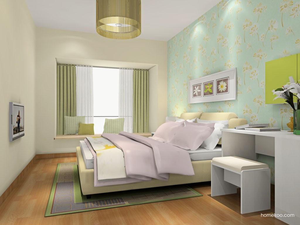 里昂春天家具A18392