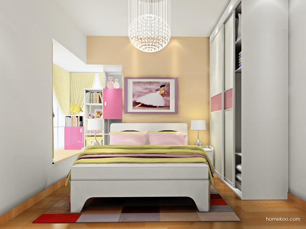 浪漫主义家具A18397