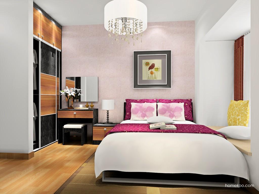 德国森林卧房家具A18400