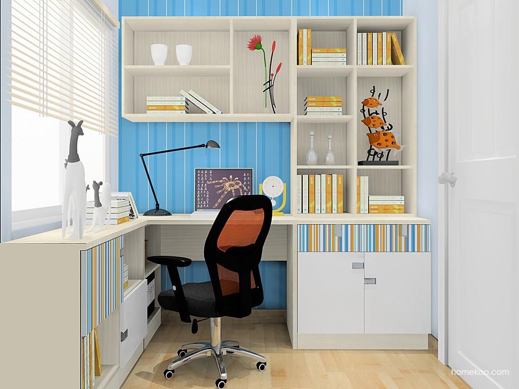 首尔之缤书房家具C18726