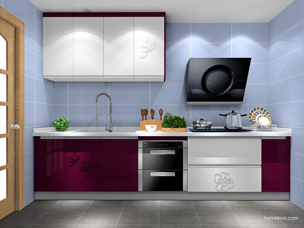 紫晶魅影橱柜F17353