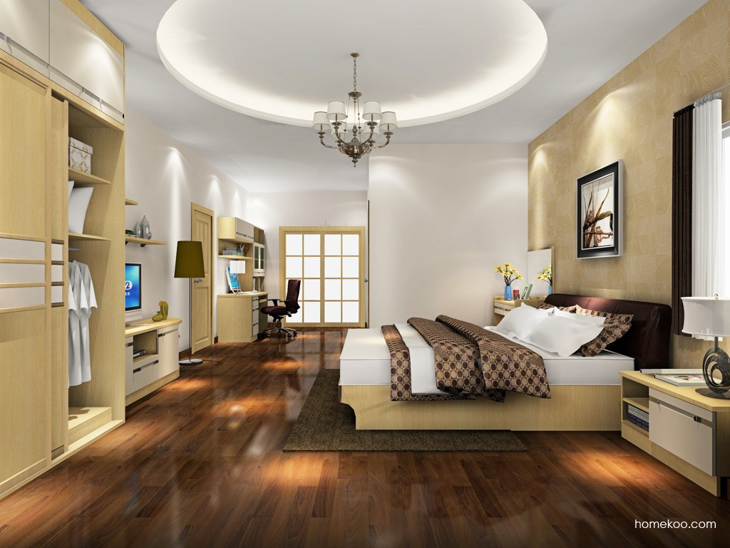 丹麦本色II卧房家具A18540