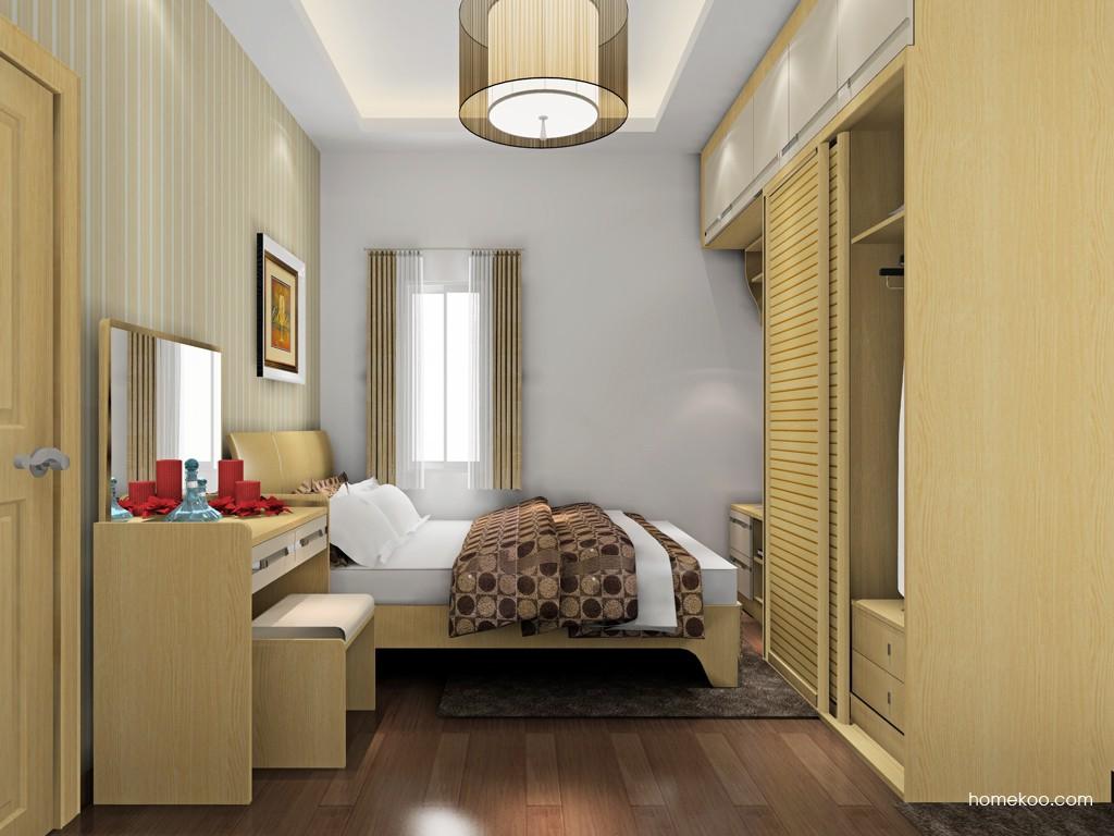 丹麦本色II卧房家具A18550