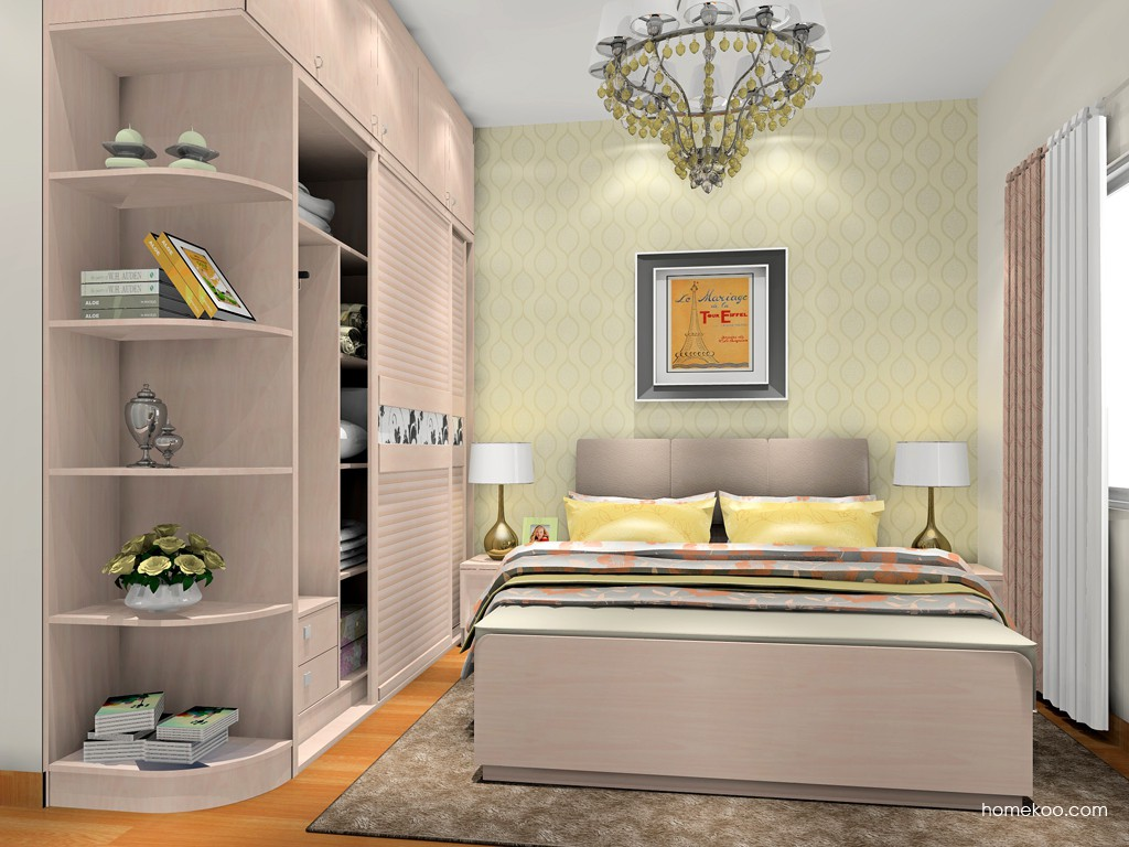 北欧阳光家具A18585