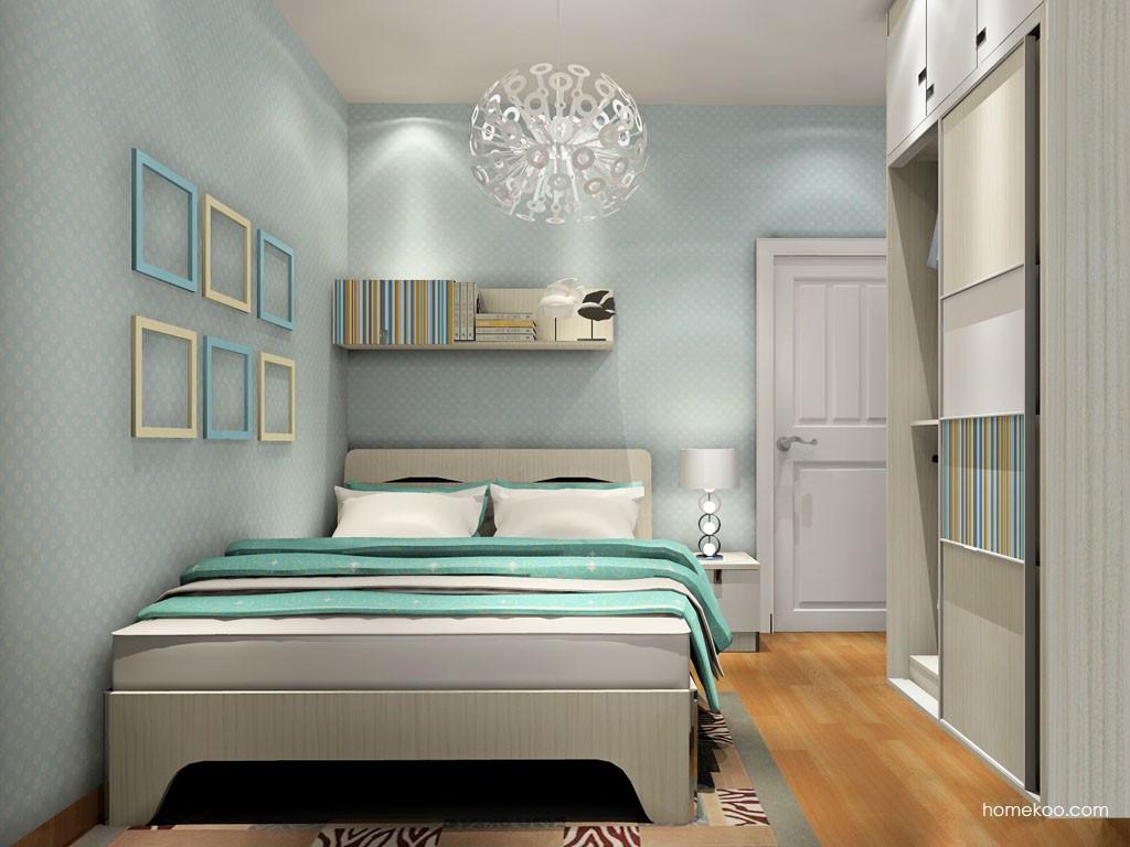 首尔之缤卧房家具A18590