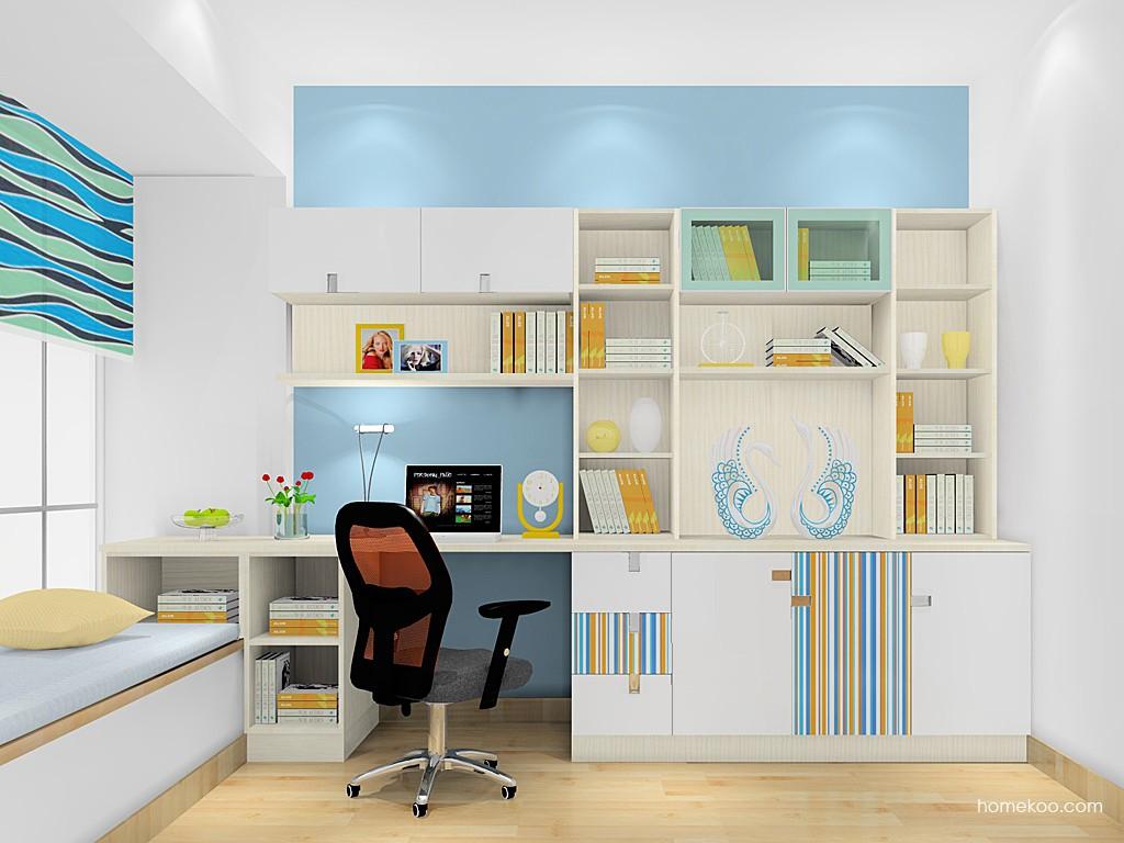 首尔之缤书房家具C18780