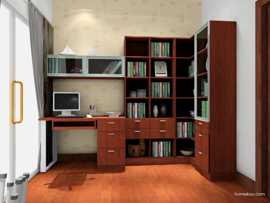 书房家具C2808