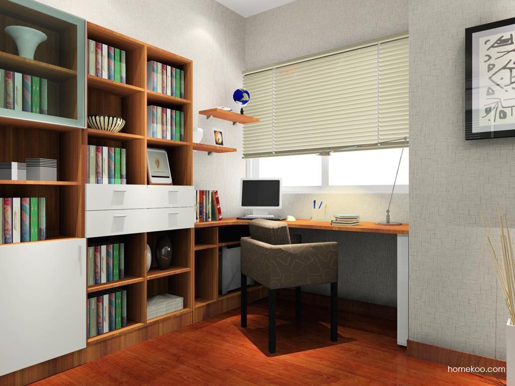 书房家具C2814