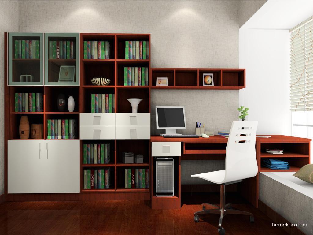 书房家具C2822