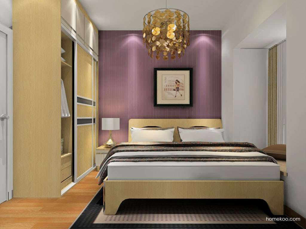 丹麦本色II卧房家具A18640