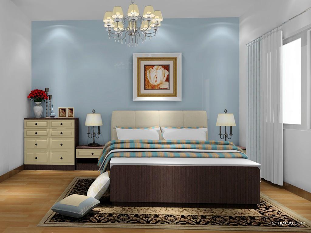 卡罗摩卡家具A18663