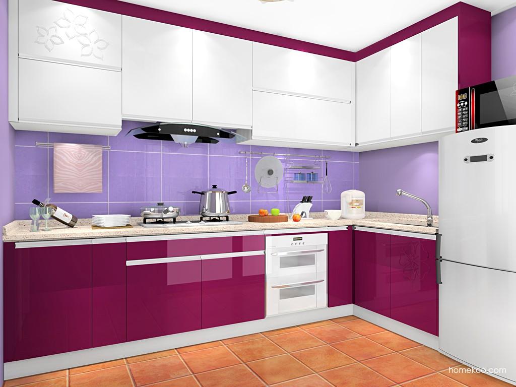 紫晶魅影橱柜F17471