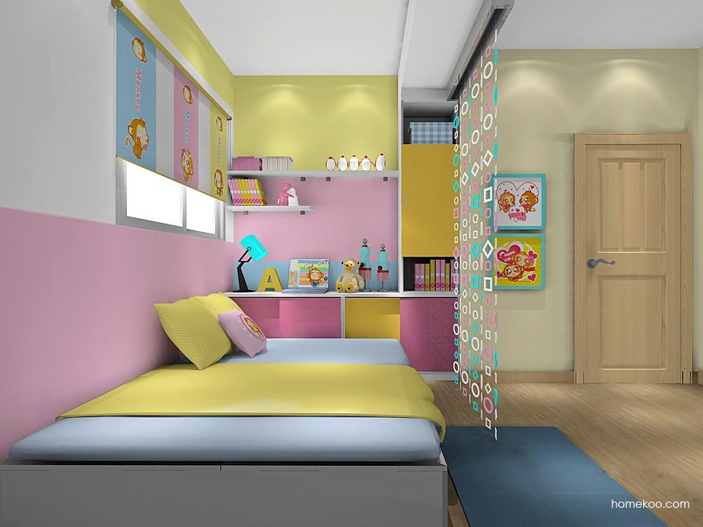 女孩的梦青少年房B18942