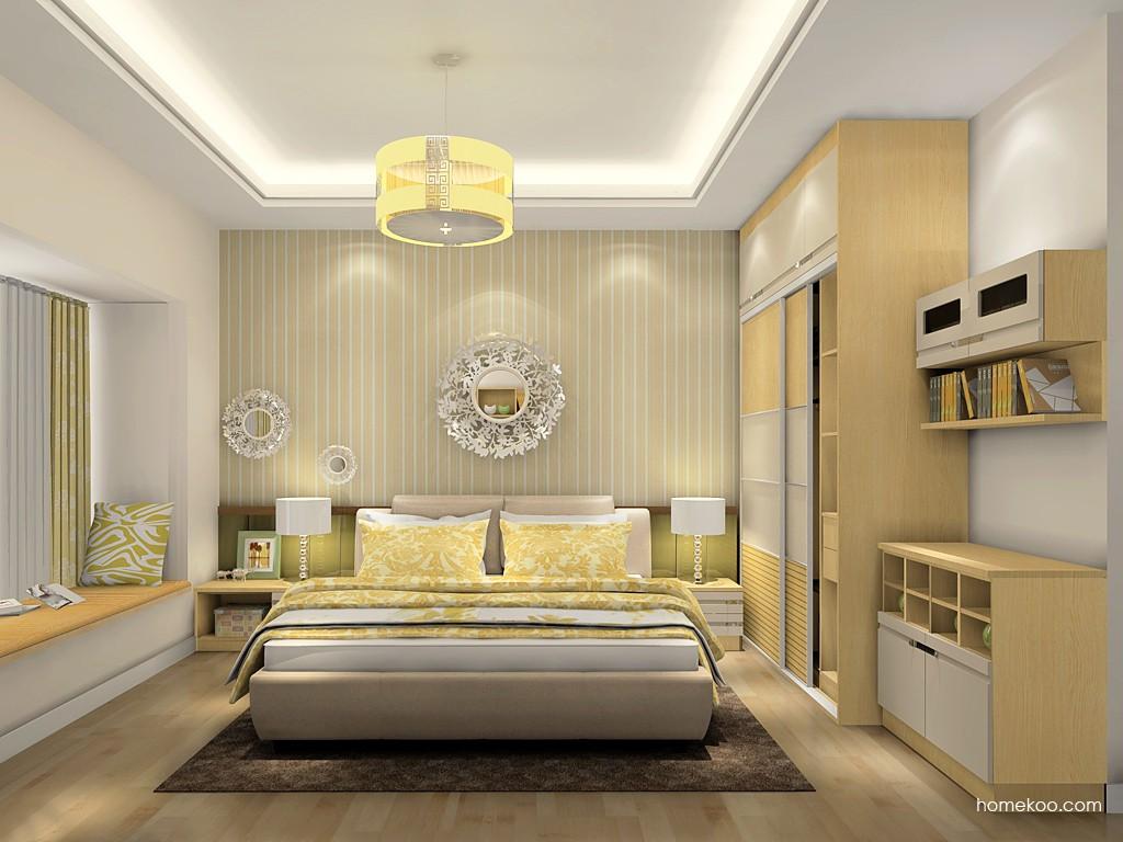 丹麦本色II卧房家具A18830