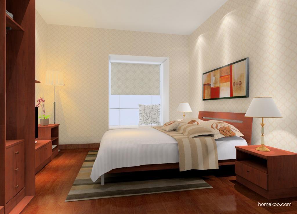 卧房家具A3110