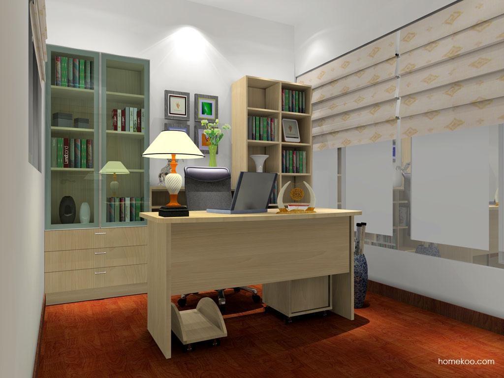 书房家具C2823