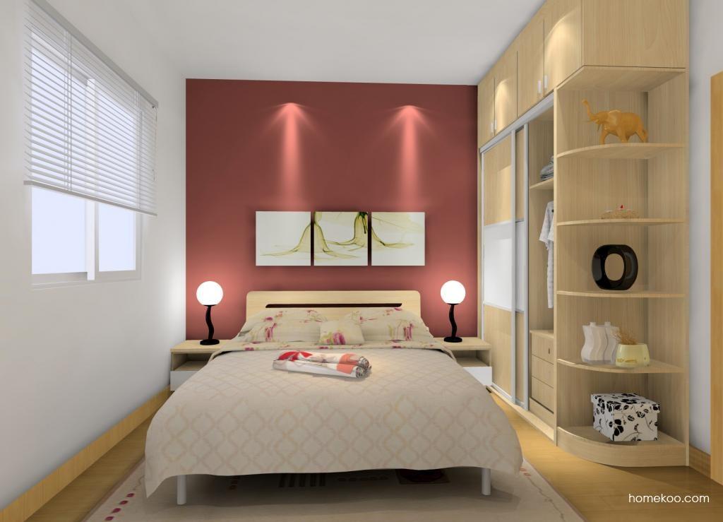 卧房家具A3114