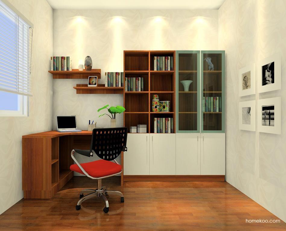 书房家具C2829