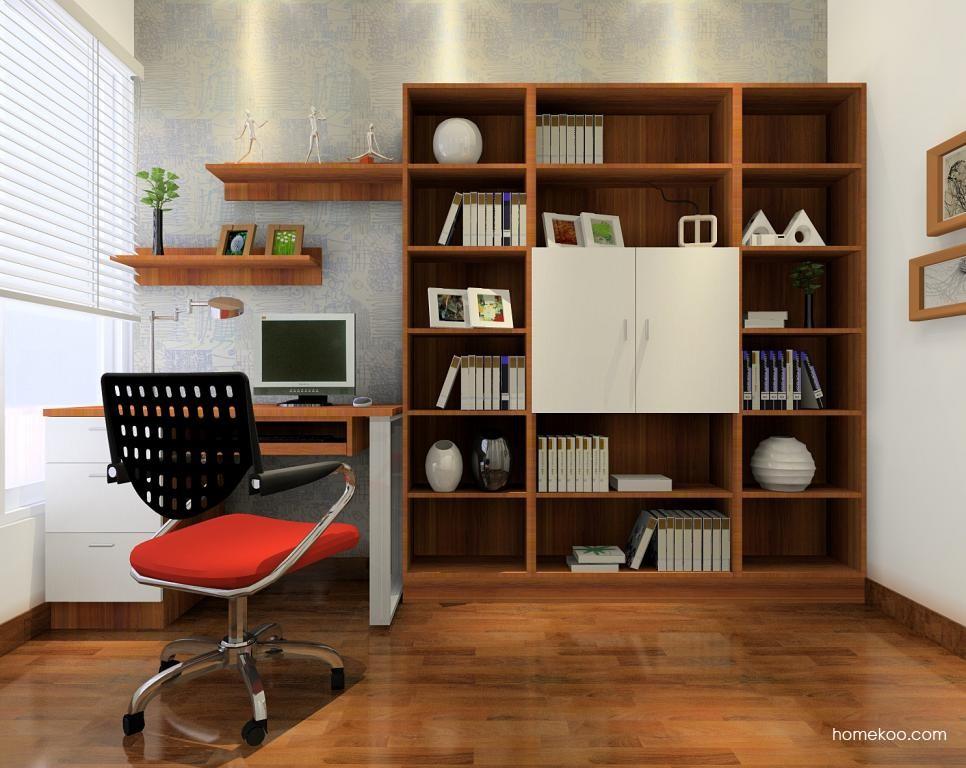 书房家具C2832