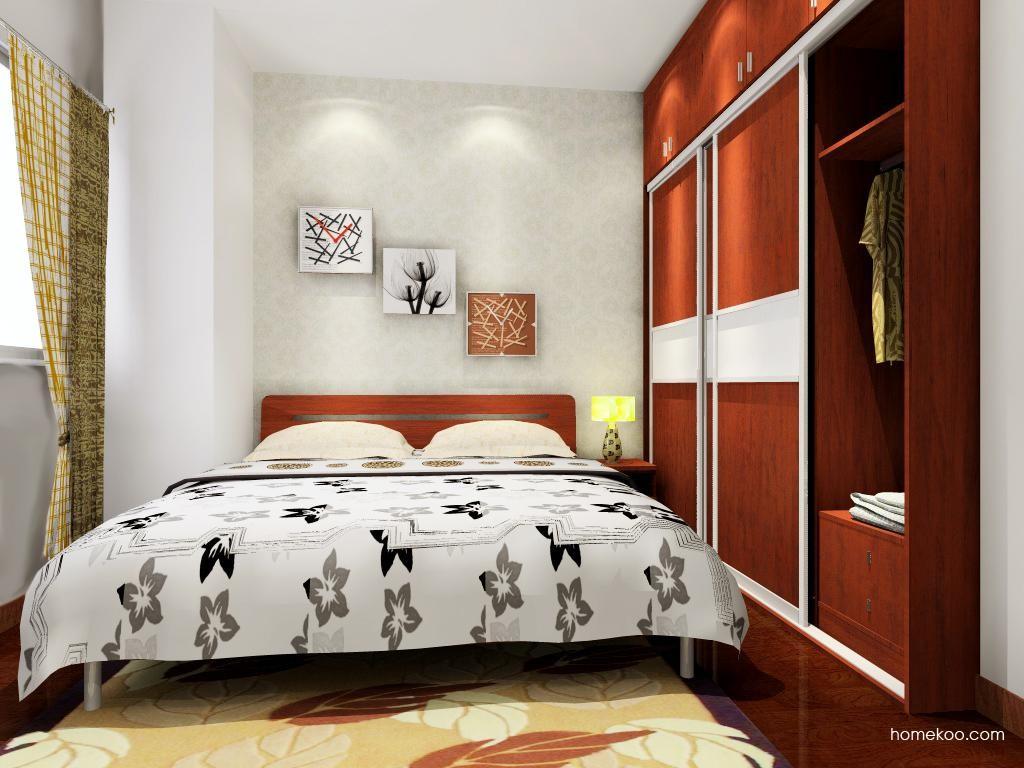 卧房家具A3127