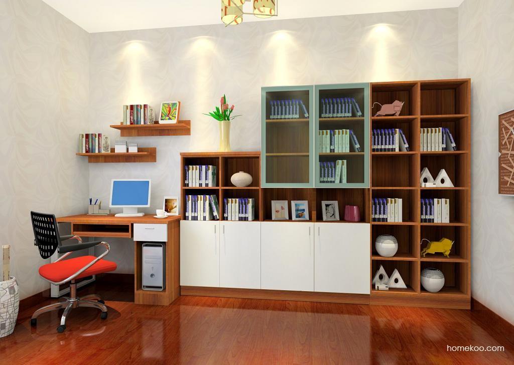 书房家具C2833