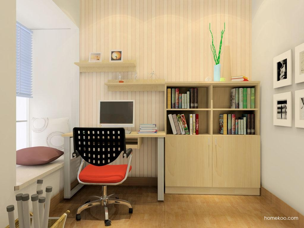 书房家具C2834