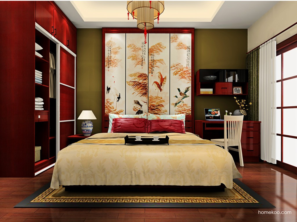 中国韵家具A19118