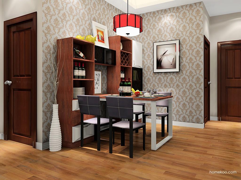 挪威月色家具E16891