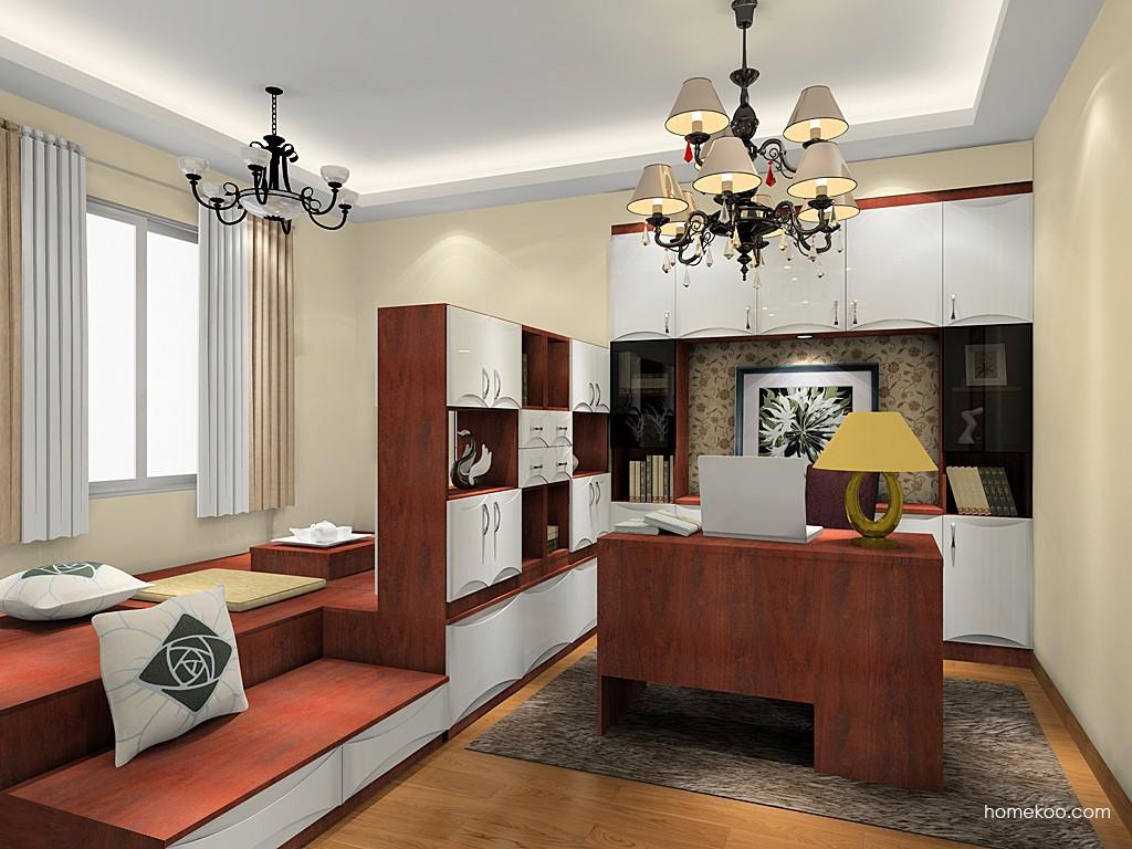 挪威月色家具C19183