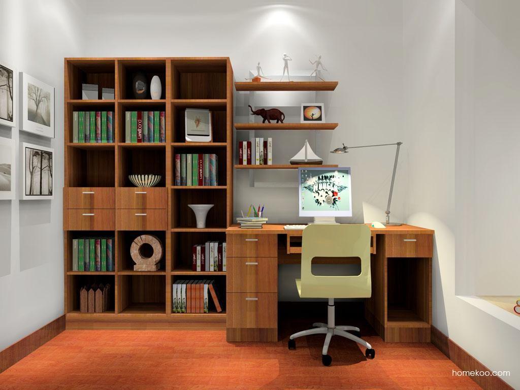 书房家具C2837