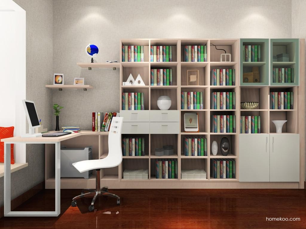 书房家具C2838