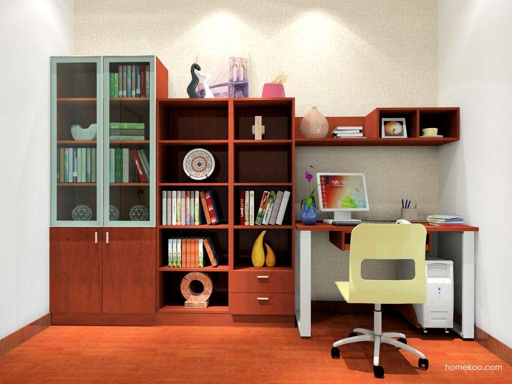书房家具C2840