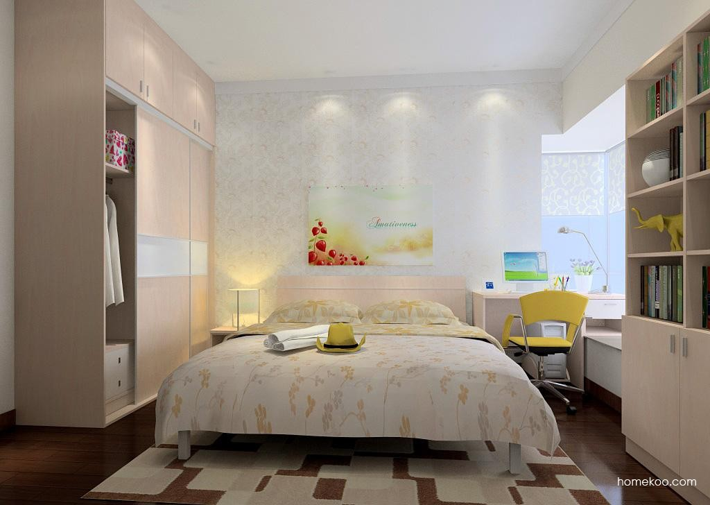 卧房家具A3135