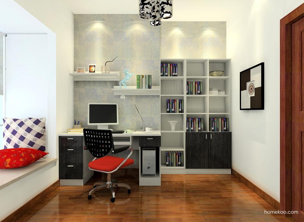 书房家具C2843