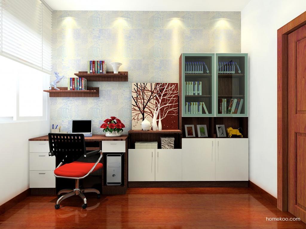 书房家具C2847