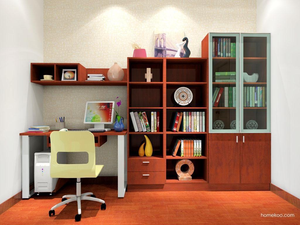 书房家具C2850