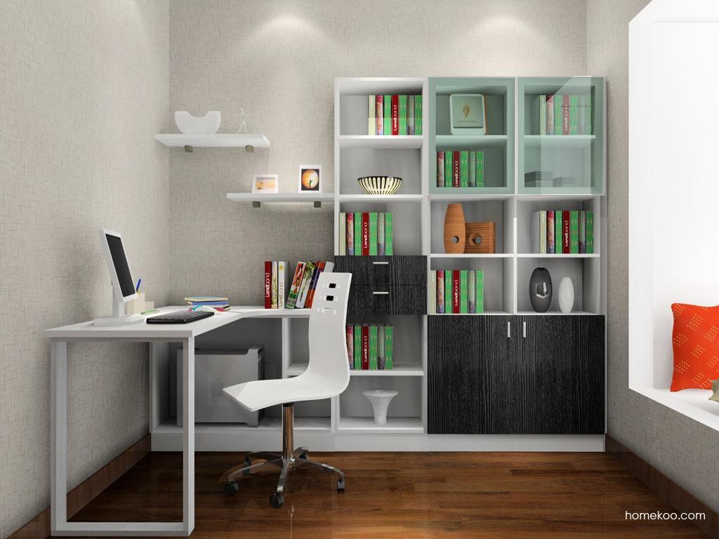 书房家具C2851