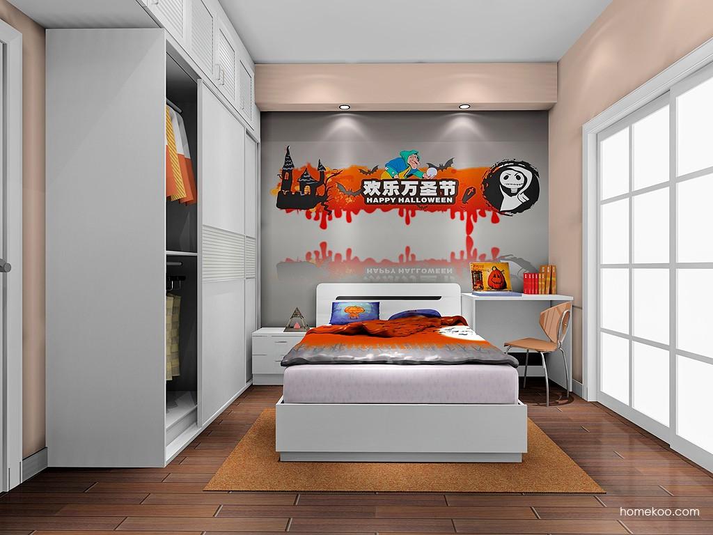 男孩的趣青少年房B19165