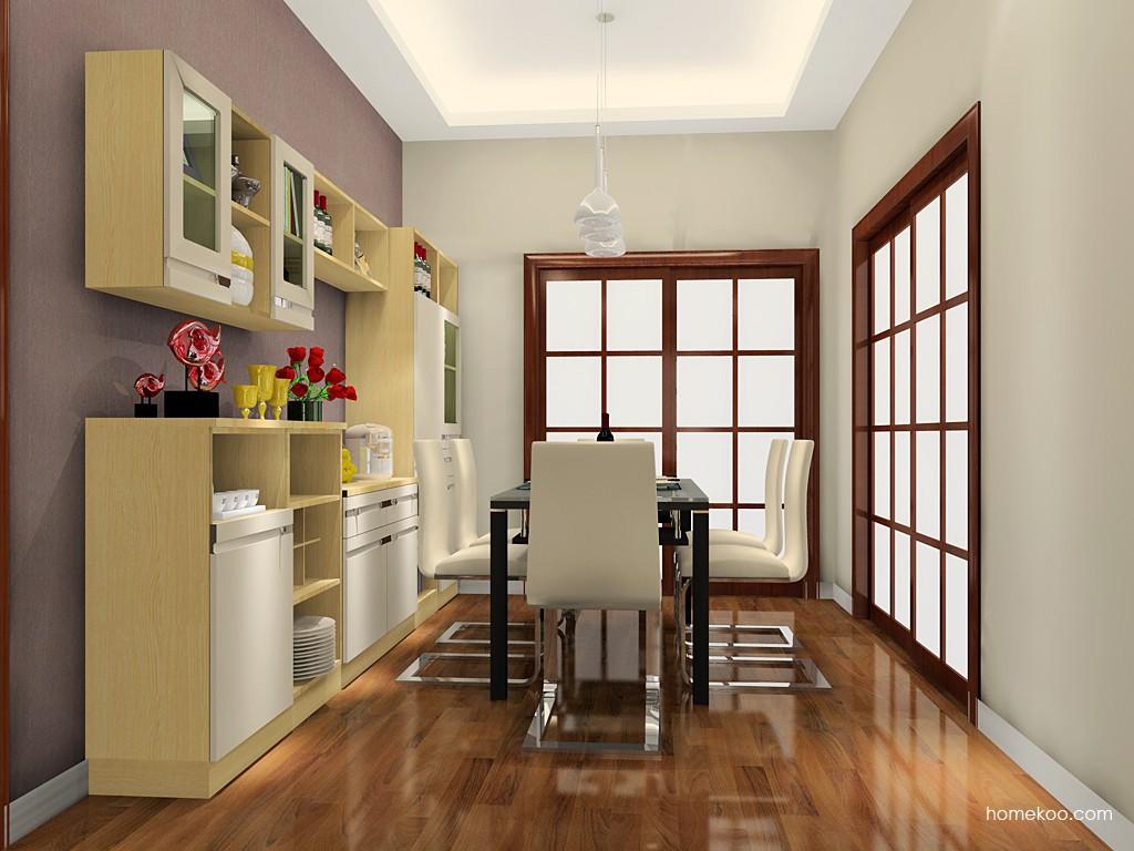 丹麦本色II餐厅家具E17606